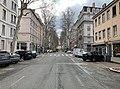Vue du Boulevard des Brotteaux depuis le Cours Vitton - vue vers le Sud.jpg