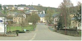 Kiischpelt - Wilwerwiltz
