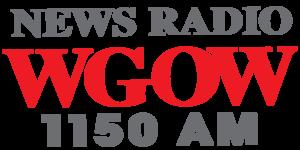 WGOW (AM) - Image: WGOW (AM) logo