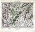 WIG Mapa Operacyjna Polski - 93 Wiedeń (Wien) 1939.jpg