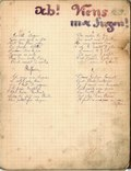 WWI BM Guerre 14-18 Cahier de chants d un poilu. Pages23-29 sur52.pdf