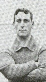 Walter Whittaker English footballer and manager