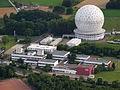 Wachtberg, Radom der FGAN.jpg