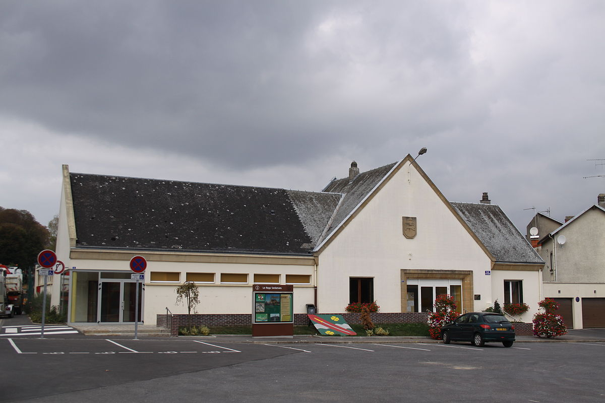Wadelincourt, Ardennes - Wikipedia