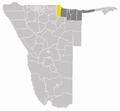 Wahlkreis Mpungu in Kavango.png