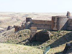 Walls of Ani
