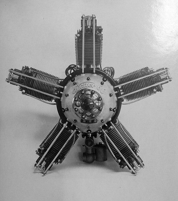 Rotec Radial Engine Failures