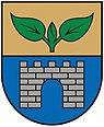 Wappen von Salaspils