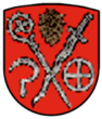Coat of arms of Attenhofen
