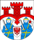 Coat of arms of Friedland