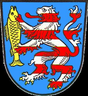 Oberweser - Image: Wappen Oberweser