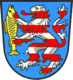 Coat of arms of Oberweser