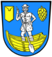 Coat of arms of Reckendorf