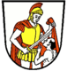 Coat of arms of Марктобердорф