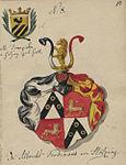 Wappenbuch RV 18Jh 10r Holzing.jpg