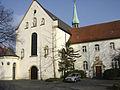 Warendorf - Franziskanerkloster.JPG