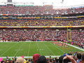 Washington Redskins Vs Atlanta Falcons 07.10.2012 FedEx 024.JPG