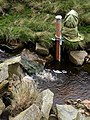 Water monitoring station - geograph.org.uk - 1447379.jpg