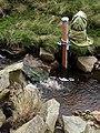 Water monitoring station - geograph.org.uk - 1447379.jpg