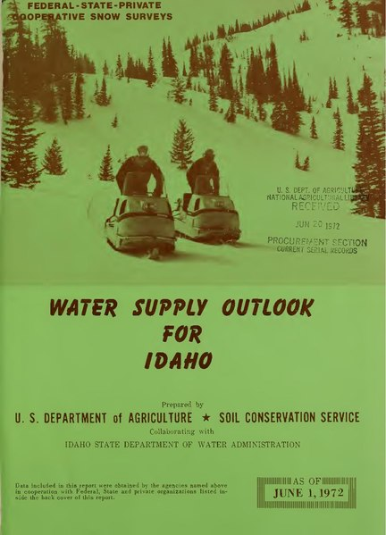 File:Water supply outlook for Idaho and federal-state-private cooperative snow surveys (IA CAT11110000030).pdf