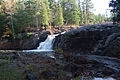 Waterfall in Marquette MI (8741871316).jpg