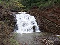 Waterfall near Nachane, Ratnagiri.jpg
