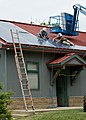 Wayne National Forest Solar Panel Construction (3725845628).jpg