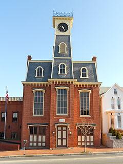 Waynesboro, Pennsylvania Borough in Pennsylvania, United States