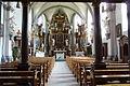 Wehr Eifel St. Potentinus Innenraum891.JPG