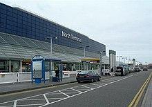 Doncaster Airport Premium Car Park