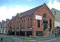 Welsh Baptist chapel, Geraint Street.JPG
