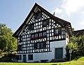 Welti-Hofmann-Haus im oberen Ödischwend Front Nah.jpg