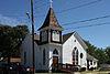 Wesley Chapel A.M.E Church