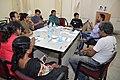 West Bengal Wikimedians Strategy Meetup - Kolkata 2017-08-06 1735.JPG
