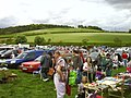 West Wycombe Car Boot Sale - geograph.org.uk - 1283853.jpg