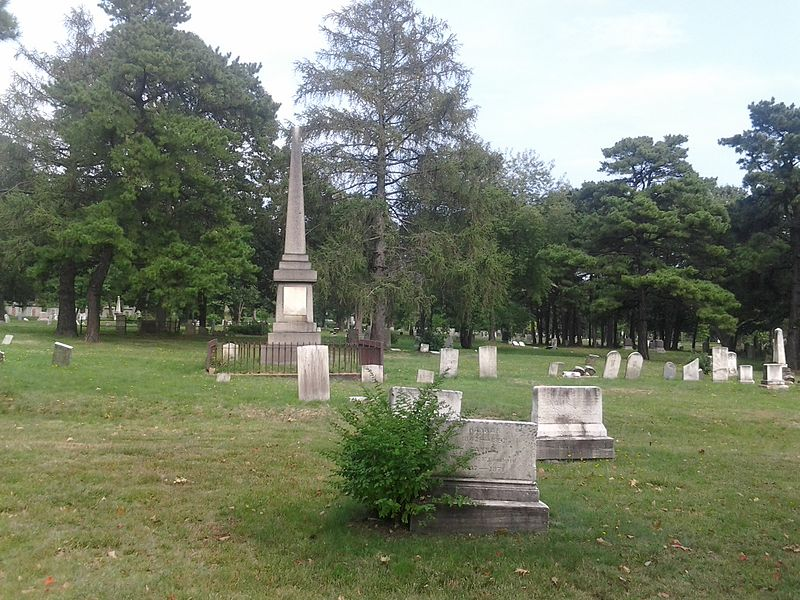 File:Western Cemetery Portland Maine.jpg