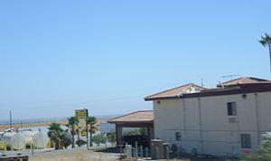 Westley, California - Westley, California