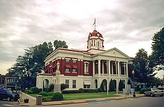 White County Courthouse (Arkansas)