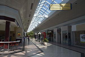 White Oaks Mall (London, Ontario) - Shops in White Oaks Mall