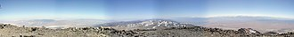 White Mountain Peak - Image: White Mountain
