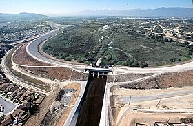 Whittier Narrows Dam Aerial.JPG