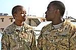 Why We Serve, Staff Sergeants Wayne, Shanique Selman DVIDS783092.jpg