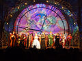 Wicked at the Omaha Orpheum theater.jpg