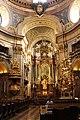 Wien-Innenstadt, Peterskirche, Innenansicht.JPG