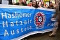Wien - 2018-01-13 - Großdemo gegen Schwarz-Blau - 03 - Hashomer Hatzair Austria.jpg