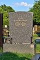 Wiener Zentralfriedhof - Gruppe 15 D - Robert Uhlir.jpg