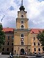 Wieza zamku w Rzeszowie.jpg
