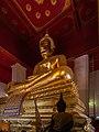 Wihan Phra Mongkhon Bophit, Ayutthaya, Tailandia, 2013-08-23, DD 05.jpg