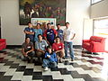 Wikiencuentro Concepcion Chile-fotogrupal03.JPG