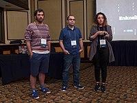 Wikimania 2018 by Samat 085.jpg